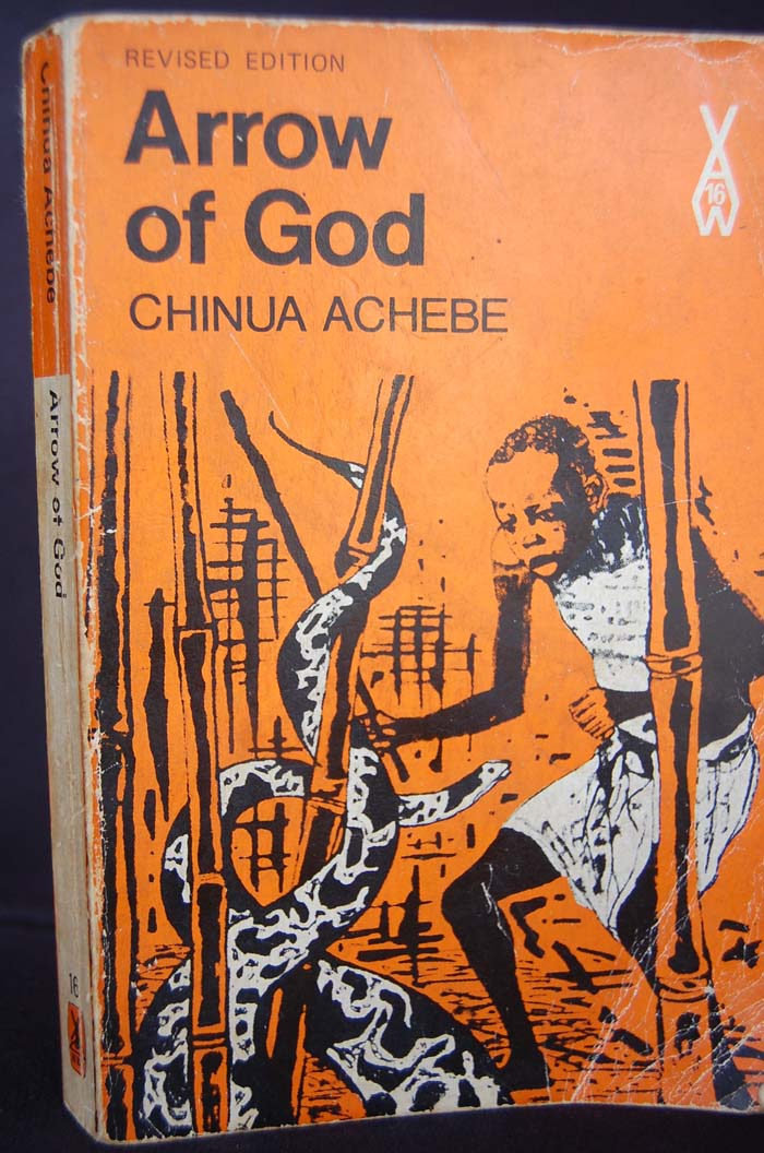Achebe+-+Arrow+of+God