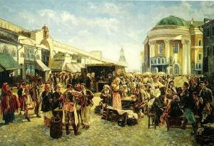 Pozdneev_Staraya_Plocshad_Tolkuciy_Rynok