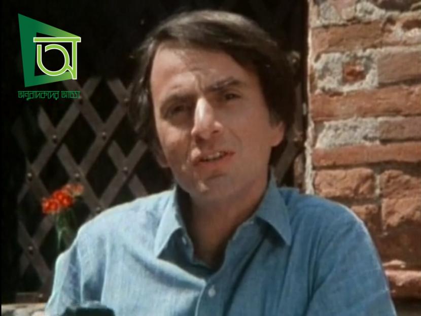 কসমস (১৯৮০) এপিসোড ৮ বাংলা সাবটাইটেল